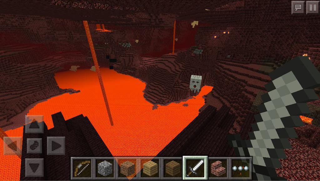 скачать игры похожие minecraft версия 0 11 0